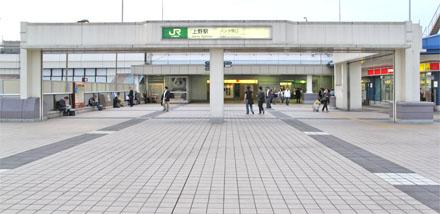 上野パンダ橋